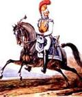 la remonte de la cavalerie sous l'empire Carabinier3